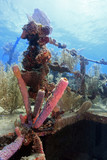 underwater wreck poster