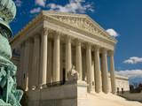 United States Supreme Court, Washington DC poster
