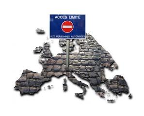 Contrôle migratoire européen