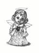 angel talisman