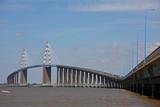 Fototapety Pont de Saint Nazaire