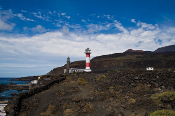 Lighthouse Fuencaliente La Palma