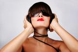 Fototapety Music Beauty