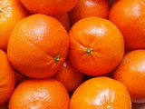 Fototapety clementines