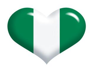 Cuore nigeriano