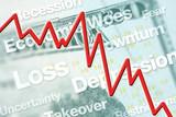 Economic Downturn poster