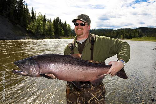 Foto op Plexiglas Vissen Big Fish
