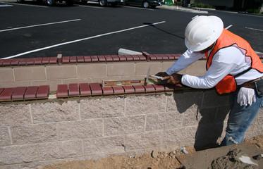 mason,masonry,bricklayer