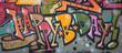 Graffiti Streetart Berlin