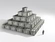 Financial pyramid