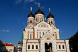 Cathédrale orthodoxe Alexander Nievsky