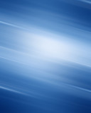 abstract blue background with some smooth lines poster