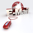 Earth e-mail