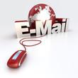 Earth e-mail