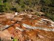 Torrents de la Chapada Diamantina, Brésil, Brazil.