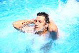 Fototapety Aqua Sports