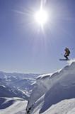 Spektakularny sport zimowy