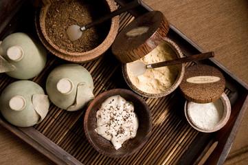 Spa Herbal