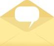 communication envelope