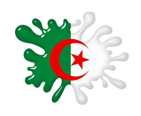 Ceralacca algerina