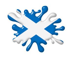 Ceralacca scozzese