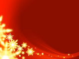 Fototapety Noël A rouge