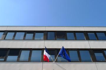 façade administrative