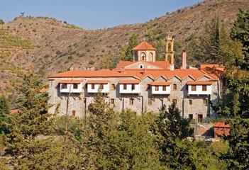 Machairas Monastery, Cyprus