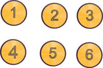 Simboli e numeri