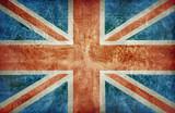 Fototapety uk flag