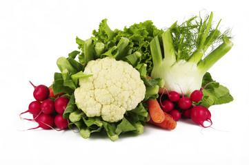 Verdure Mix 1
