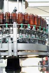Modern Brewery washing mashine