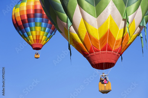 hot air balloons - 9762256