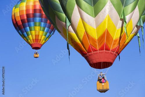 hot air balloons - 9762256