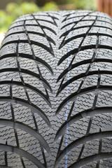 new winter tyre
