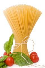 la spaghettata
