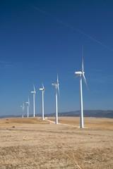 six energy mills