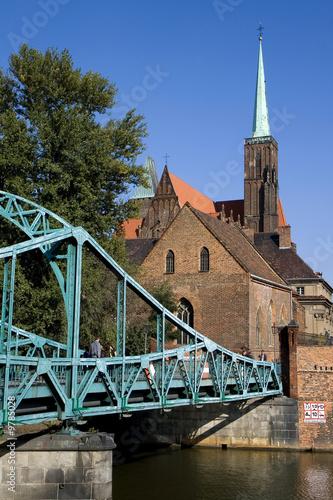 pont Tumsky © Jean-Jacques Cordier