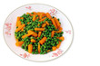 jeunes légumes