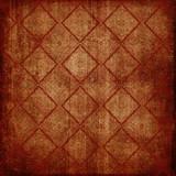 seamless rhombus pattern poster