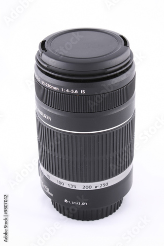 canon telezoom lens 55-250 is, photography, stabilizer