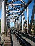 A running away railroad - 9813441