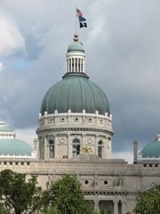Indianapolis Building