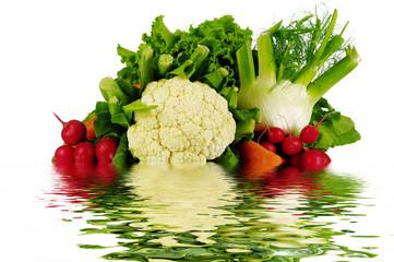 Verdure Mix f 1