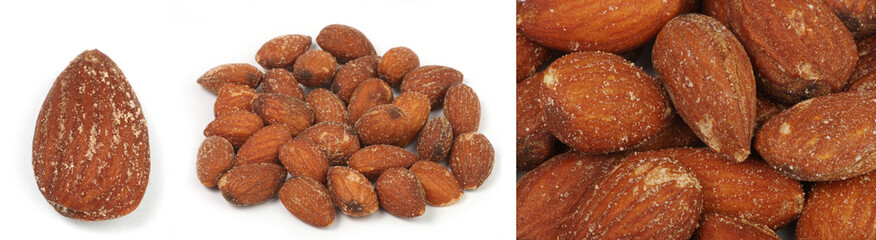 Almond compilation
