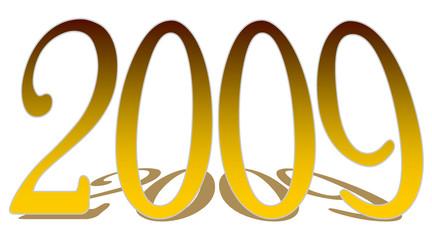 2009 Ombré
