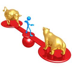 Market Trends Balance