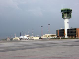 Aeroporto Capodichino - Napoli Campania