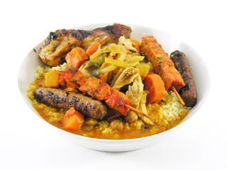 couscous viande