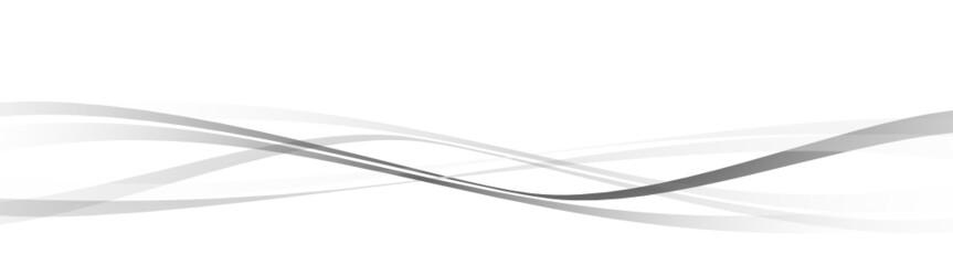vecteur série - courbe vectorielle design
